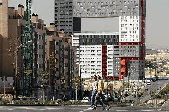 arquitectura_Blanca Lleó_edificio Mirador_cristóbal manuel