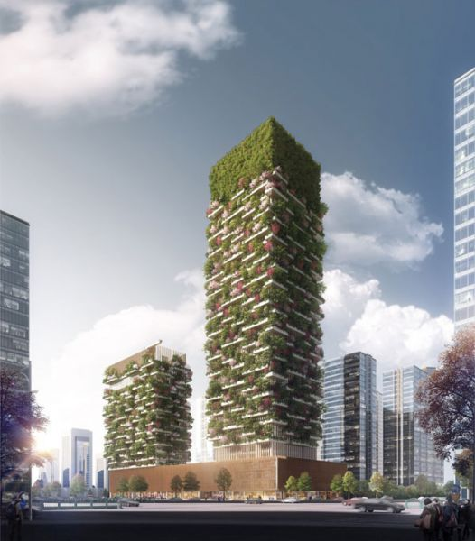stefano boeri bosque vertical en nanjing china render1