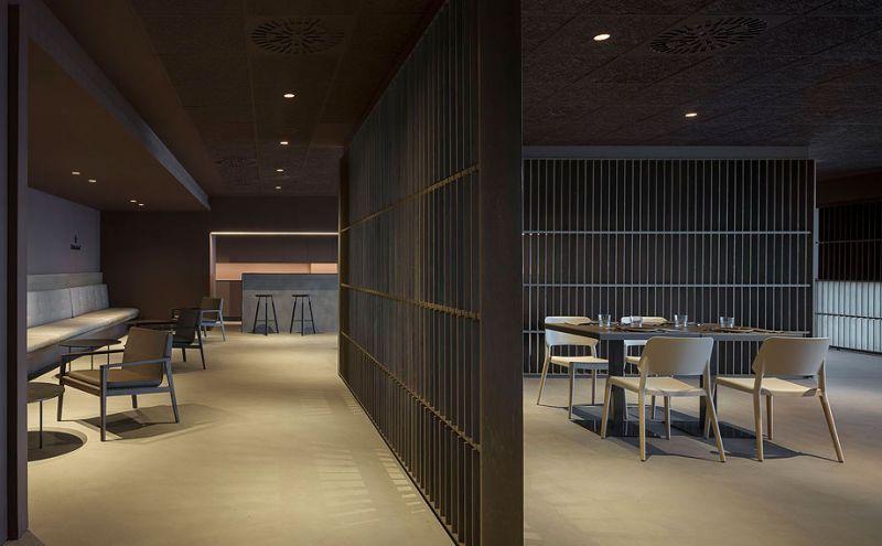 Francesc Rife Brassa a la mar Rice Club Fotografía restaurante 1