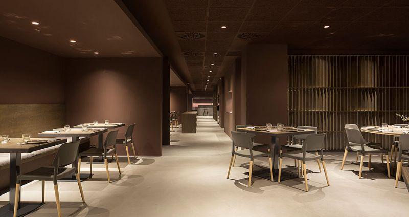Francesc Rife Brassa a la mar Rice Club Fotografía restaurante 2