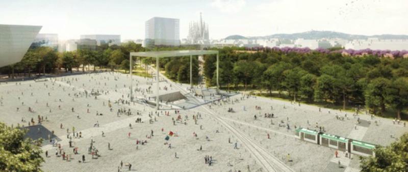arquitectura, arquitecto, diseño, design, Barcelona, España, internacional, nacional, Eduard Bru Bistuer, Neus Lacomba Mongé, Victor Setoain Perego, Bru Lacomba Setoain