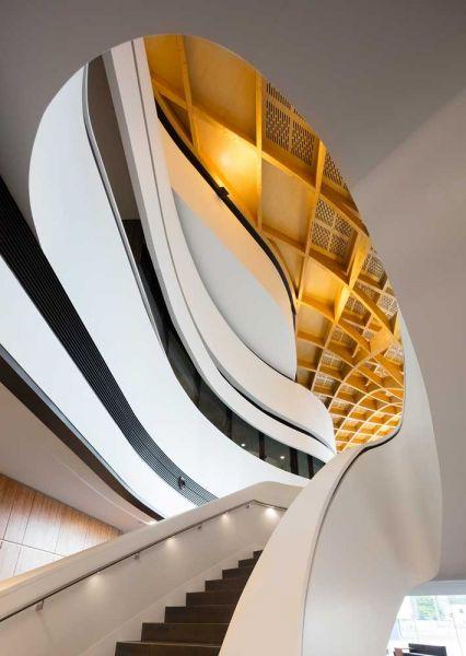arquitectura_Bunjil-Place_bandas