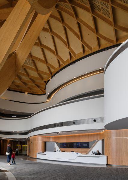 arquitectura_Bunjil-Place_cintas