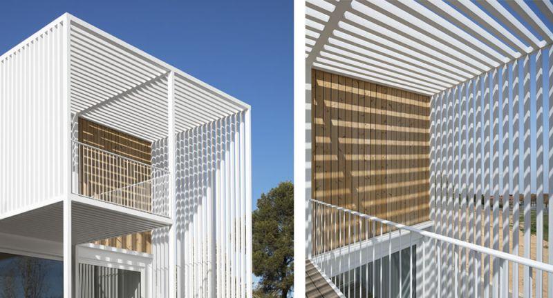arquitectura BXD Arquitectura casa MG fotografía Alejo Bagué  detalles