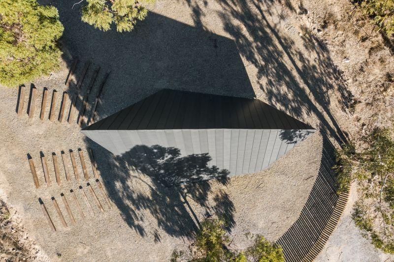 arquitectura_capilla nuestra señora de Fátima_bancos