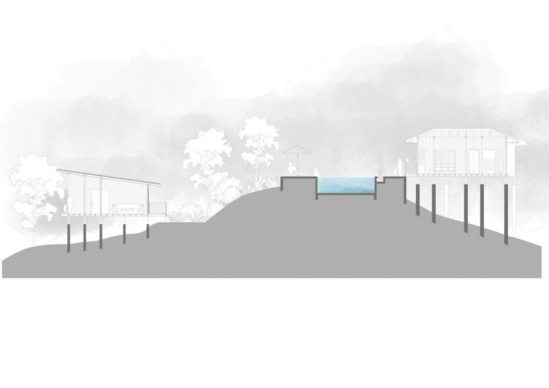 arquitectura_cardamom club_plano spa