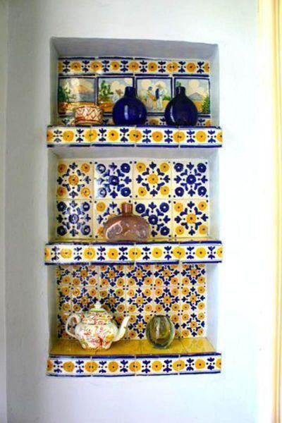 Arquitectura_casa E Hemingway_ imagen azulejos estancia