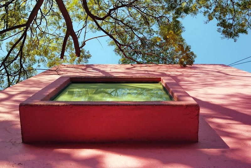 arquitectura barragán vista
