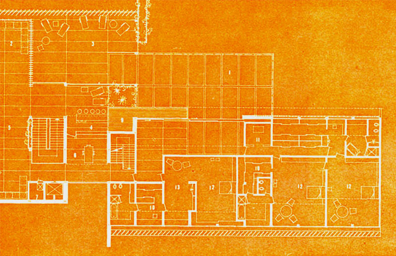 arquitectura_casa-gonzalez-gorrondona- planta principal