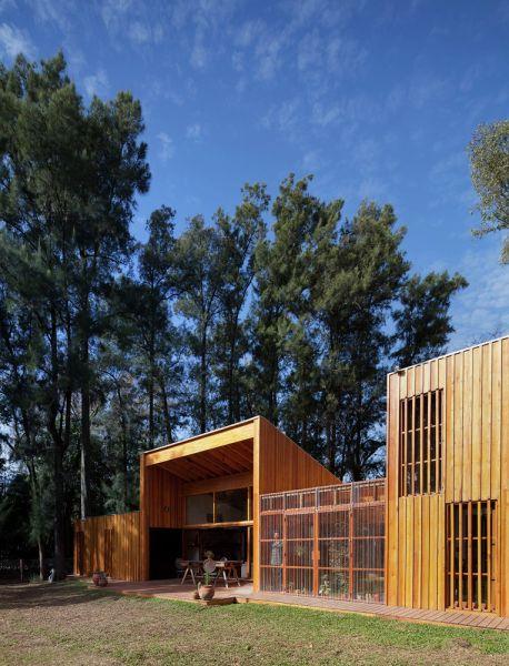 Arquitectura_Casa_AA _ vista exterior 2