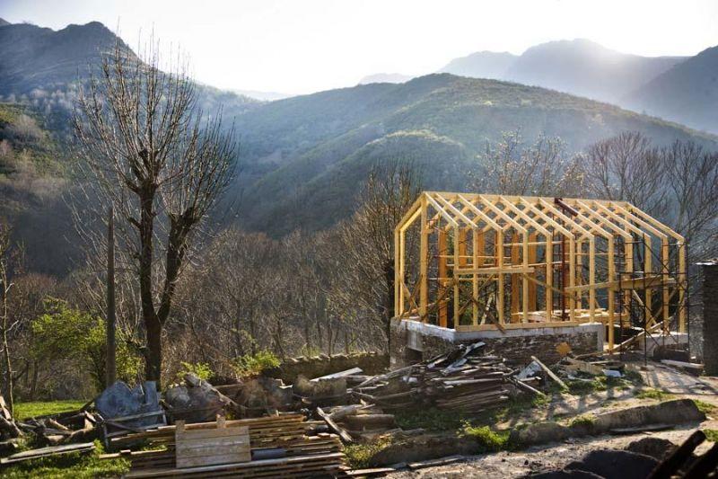 arquitectura_casa Baltanás_Carlos Quintáns_construcción