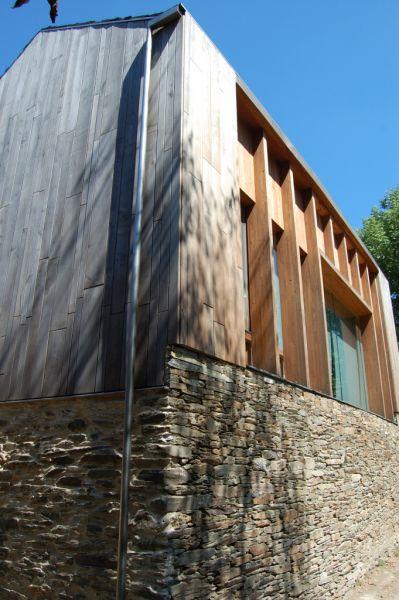 arquitectura_casa Baltanás_Carlos Quintáns_fachada principal
