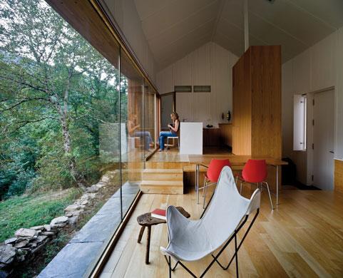 arquitectura_casa Baltanás_Carlos Quintáns_interior_3