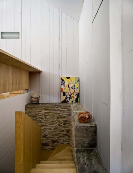 arquitectura_casa Baltanás_Carlos Quintáns_interior_acceso