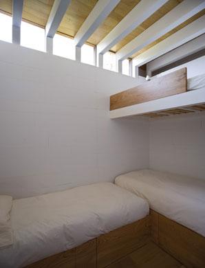 arquitectura_casa Baltanás_Carlos Quintáns_interior_dormitorios
