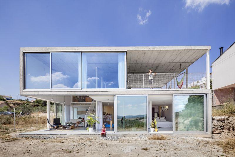 arquitectura_casa calders_narch_cerramiento vidrio