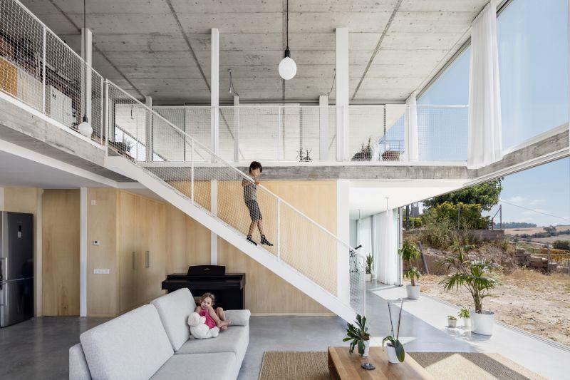 arquitectura_casa calders_narch_escalera