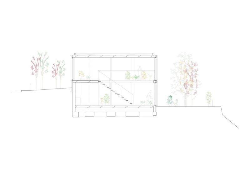 arquitectura_casa calders_narch_sección