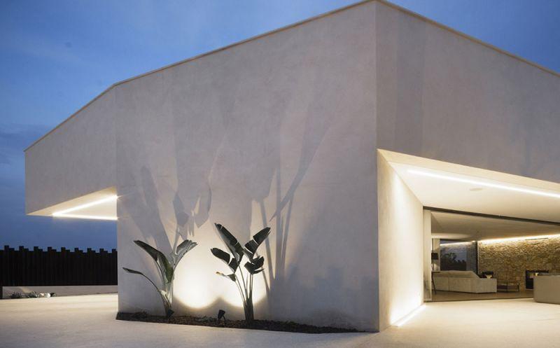 arquitectura Chiralt arquitectura CHE Cuepor Huecos Estructurales proyectos Cumbres exterior trasera