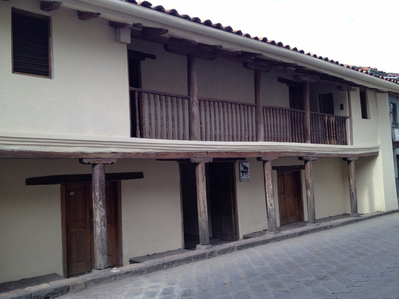 Arquitectura_ casa de las posadas _imagen segunada planta portada