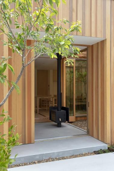 arquitectura_casa en Akashi_Arbol_acceso