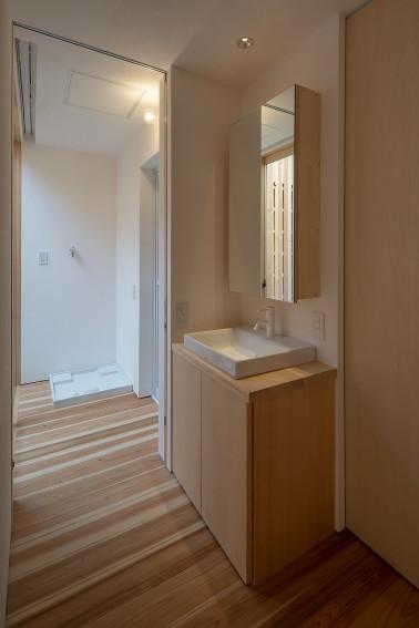 arquitectura_casa en Akashi_Arbol_baño