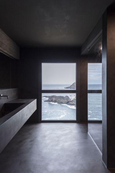 Arquitectura_Casa en el Puerto de la Madera Tacoronte,  Rehabilitación _ interior de la vivienda y vistas