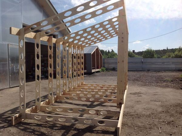 arquitectura_casa flotante_bioarchitects_estructura
