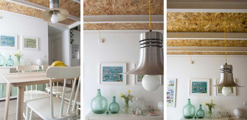 Casa LD de Miguel Torres Aranda + Estudio Veinteporveinte en el cabañal Valencia fotografia comedor