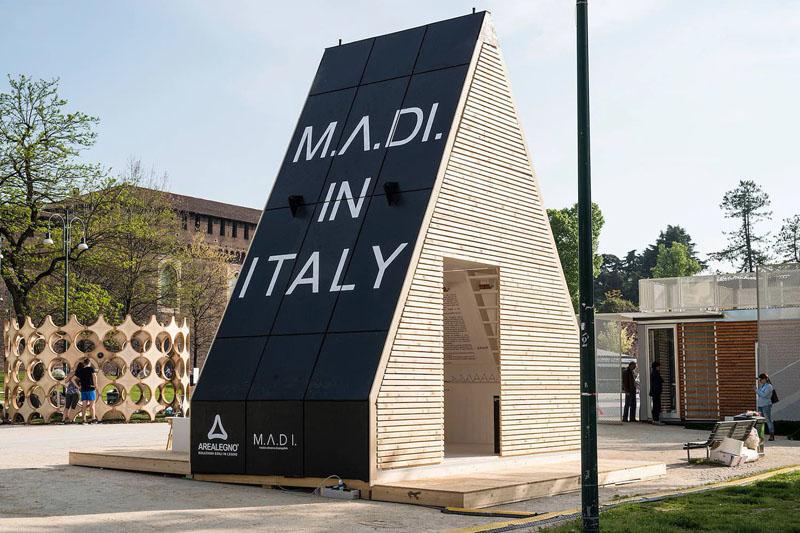 Arquitectura_Casa Madi_imagen Milano Design Village