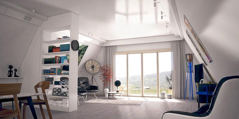 Arquitectura_casa Madi_ interior