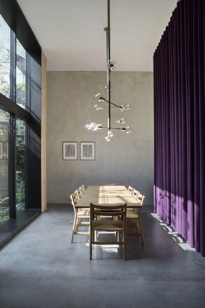 Arquitectura_Casa para Peter Krasilnikoff_ imagen pavimento_hormigon  estacia