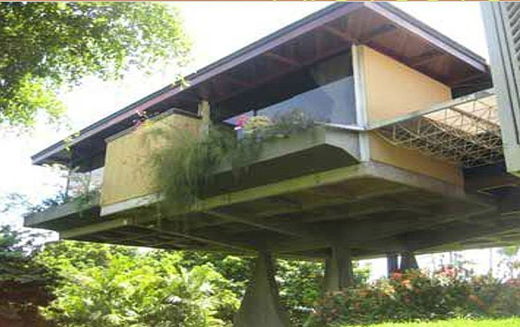 Arquitectura_Casa Riccio_Fruto Vivas_ vista