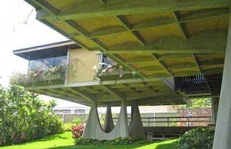 Arquitectura__casa Riccio_Fruto Vivas _forjados aligerados