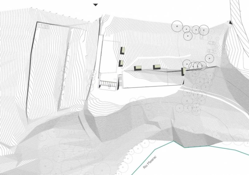 arquitectura_casa riga_planta CUBIERTA