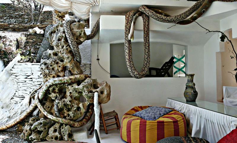 Arquitectura_Casa_Salvador_Dalí_de_Portlligat_(Cadaqués)zona piscina