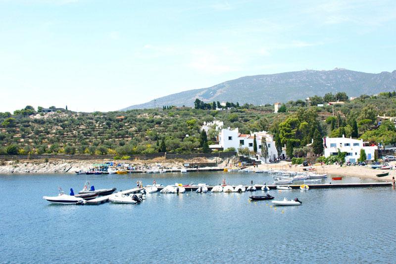 Arquitectura_Casa_Salvador_Dalí_de_Portlligat_(Cadaqués) costa