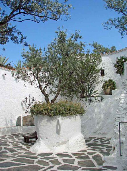 Arquitectura_Casa_Salvador_Dalí_de_Portlligat_(Cadaqués)patio