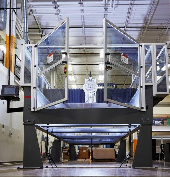 arquitectura_casas móbil imprimida en 3d_impresora
