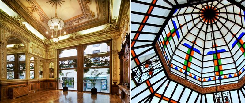 arquitectura, diseño, rehabilitación, Murcia, real casino, David Frutos, Juan Carlos Cartagena Sevilla