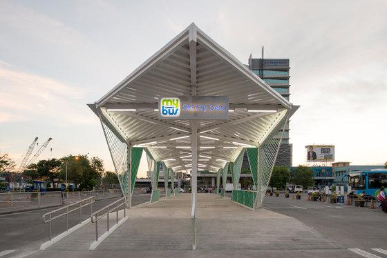 arquitectura CAZA_estaciones de bus_Cebu