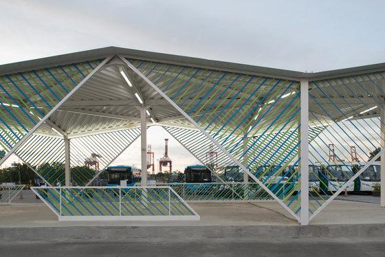 arquitectura CAZA_estaciones de bus_Cebu_