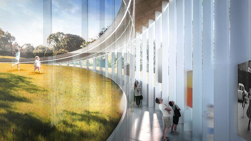 arquitectura_cellar hill loop_actividades2