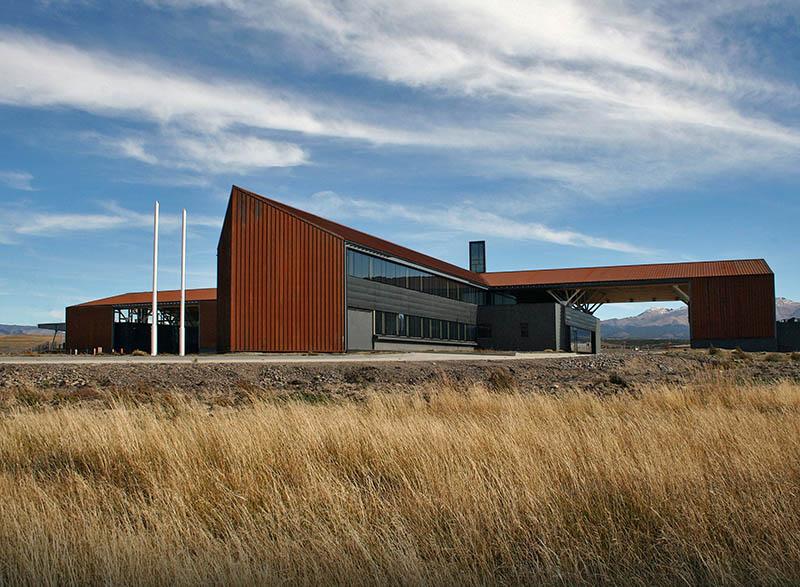 arquitectura_Centro Huemules_chile2