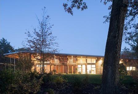 arquitectura_centro visitantes_fachada