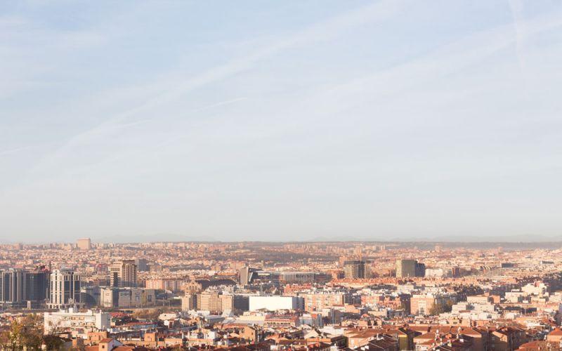 arquitectura Adelfas 98 Ruiz-Larrrea Asociados Entrevistas Arquitectura y Empresa Foto madrid