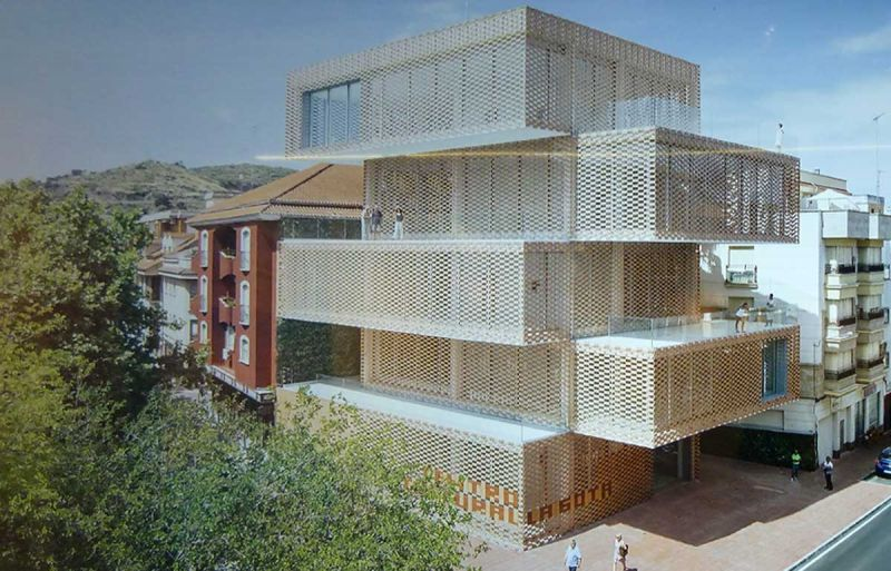 arquitecturayempresa cevisama maderalia fimma 2018 fotografia MALPESA 03