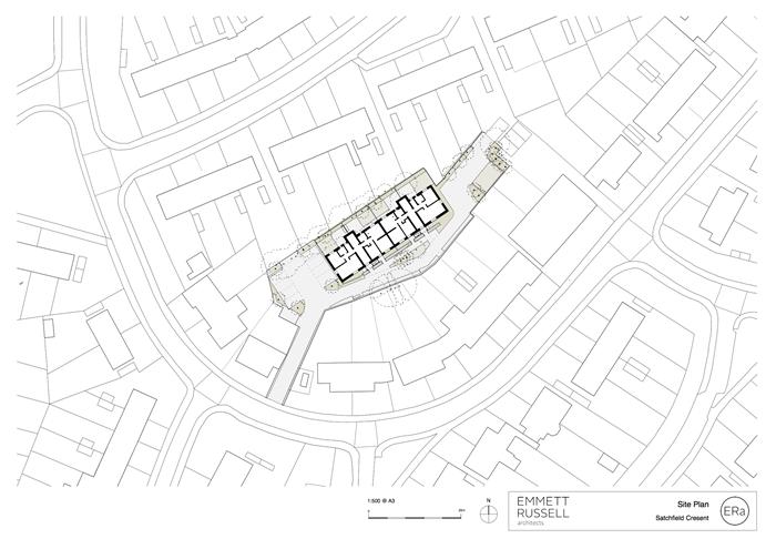 arquitectura_Challender Court_lugar