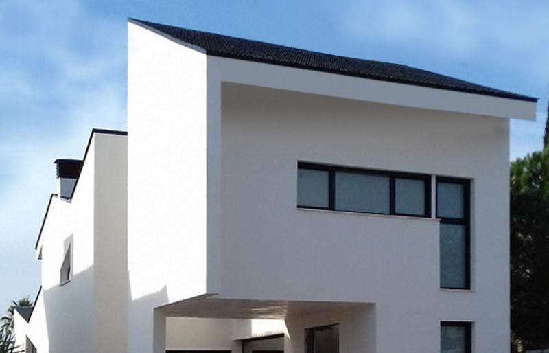 Cuerpos Huecos Estructurales CHE Deeb Chiralt Arquitectos arquitecturayempresa vivienda