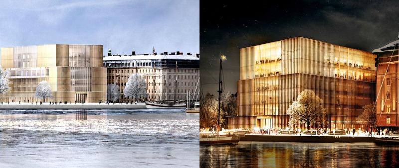 arquitectura, arquitecto, diseño, design, David Chipperfield, premios Novel, internacional, edificación, edificio